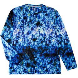 Mens Reel-Tec Salt Spring Long Sleeve T-Shirt