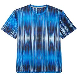 Reel Legends Mens Reel-Tec Vibrations T-Shirt