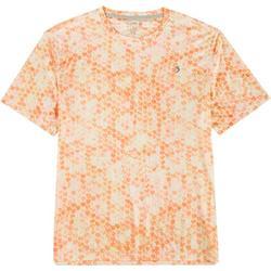 Mens Reel-Tec Fishtails Short Sleeve T-Shirt