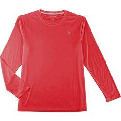 Mens Reel-Tec Long Sleeve Shirt