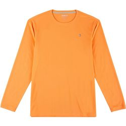 Reel Legends Mens Freeline Long Sleeve Shirt