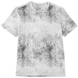 Reel Legends Mens Reel-Tec Chaos Short Sleeve T-Shirt