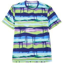 Mens Keep It Cool Drippin' Short Sleeve T-Shirt