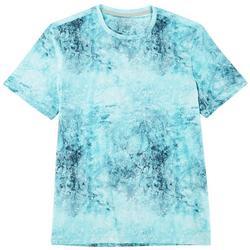 Mens Keep It Cool Chaos Short Sleeve T-Shirt