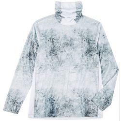 Mens Reel-Tec Neck Shield Chaos T-Shirt