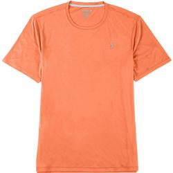 Mens Reel-Tec Solid Short Sleeve T-Shirt