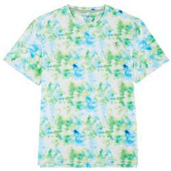 Mens Keep It Cool Surface T-Shirt