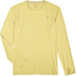 Mens Reel-Tec Thumb Hole Long Sleeve T-Shirt