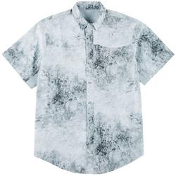 Mens Mariner II Chaos Short Sleeve Shirt