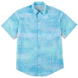 Mens Mariner II Tarpon Short Sleeve Shirt