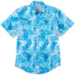 Mens Mariner II Reflection Short Sleeve Shirt
