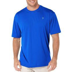 Reel Legends Mens Big & Tall Freeline Short Sleeve T-Shirt