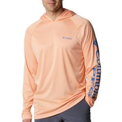 Mens Terminal Tackle Solid T-Shirt