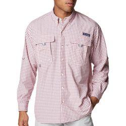Columbia Mens PFG Bahama Long Sleeve Shirt