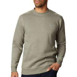 Columbia Mens Hart Mountain ll Crew Neck Sweatshirt