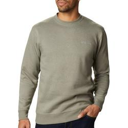 Mens Hart Mountain ll Crew Neck Sweatshirt