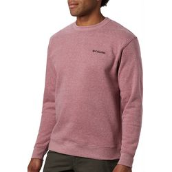 Columbia Mens Hart Mountain II Fleece Pullover