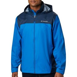 Columbia Mens Tall Glennaker Lake Rain Jacket