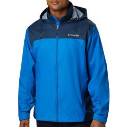 Columbia Mens Big Glennaker Lake Rain Jacket