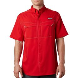 Mens Low Drag Offshore Short Sleeve Shirt