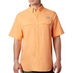 Mens Low Drag Offshore Short Sleeve Shirt