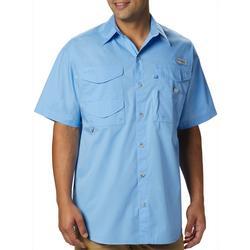 Mens PFG Bonehead Short Sleeve Shirt