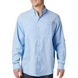 Mens PFG Tamiami II Long Sleeve Shirt