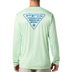 Columbia Mens Terminal Tackle Florida Keys T-Shirt