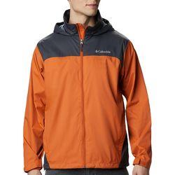 Mens Glennaker Lake Stow-Hood Rain Jacket