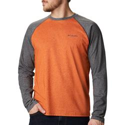Mens Thistletown Park Rag Long Sleeve Top