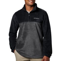 Columbia Mens Steens Mountain 1/2 Zip Fleece Jacket