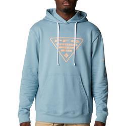 Columbia Men's Triangle Hooded Sweatshirt