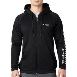 Mens PFG Terminal Tackle Full Zip Hoodie