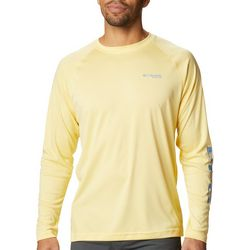 Columbia Sportswear Mens Terminal Tackle T-Shirt