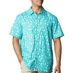 Columbia Mens Super Slack Tide Shirt