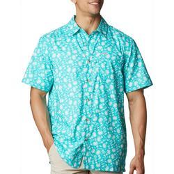 Mens Super Slack Tide Shirt