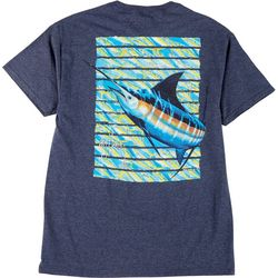 Guy Harvey Mens Yellowfin Short Sleeve T-Shirt