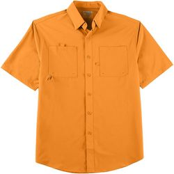 Mens Shadester Short Sleeve Shirt