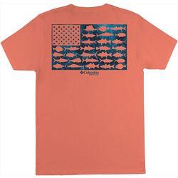 Mens Noble Short Sleeve T-Shirt