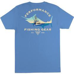Mens Recount Short Sleeve T-Shirt