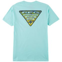 Columbia Mens PFG Stem Short Sleeve T-Shirt