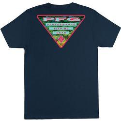 Columbia Mens PFG Stem Short Sleeve T-Shirt