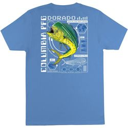 Columbia Mens PFG Mahi Mahi Short Sleeve T-Shirt