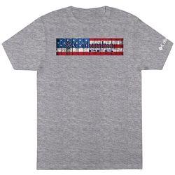 Columbia Mens PFG Caleb Heathered T-Shirt