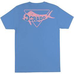 Columbia Mens Dorette Dorado Short Sleeve T-Shirt