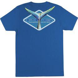 Columbia Mens PFG Columbia Marion T-Shirt
