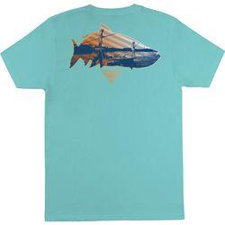 Columbia Mens PFG Humous Short Sleeve T-Shirt
