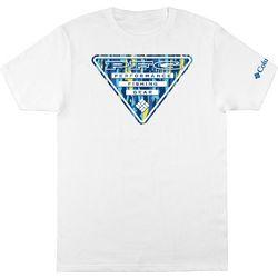 Columbia Mens PFG Grant Graphic T-Shirt