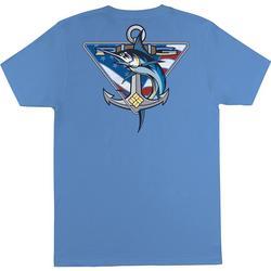 Mens PFG Arlo Graphic T-Shirt