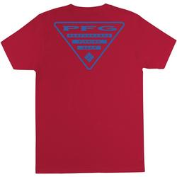 Mens PFG Triangle T-Shirt